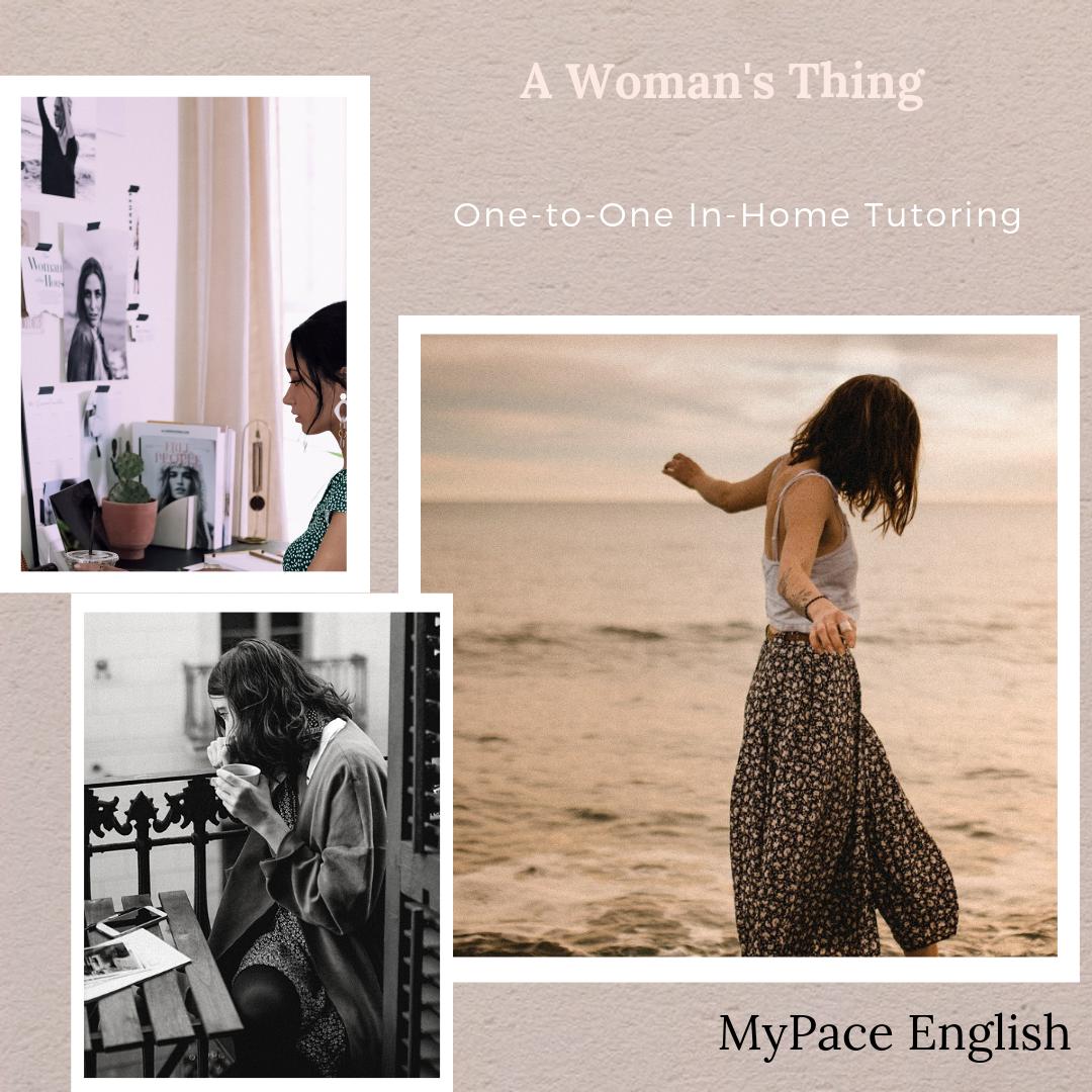 女性英会話
